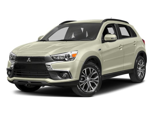 2017 Mitsubishi Outlander Sport Sel In Rochester Mn Motor Cars