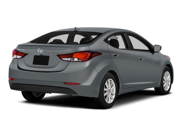 Used 2015 Hyundai Elantra SE with VIN KMHDH4AE7FU341517 for sale in Rochester, Minnesota