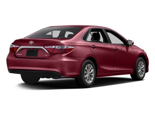 2016 Toyota Camry Xle Fwd In Rochester Mn Motor Cars