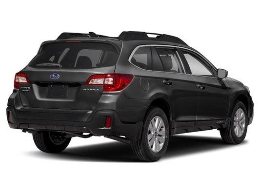 2018 Subaru Outback 2 5i Premium In Rochester Mn Motor Cars