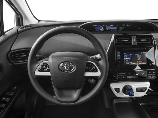 2017 Toyota Prius Two Eco Fwd In Rochester Mn Motor Cars